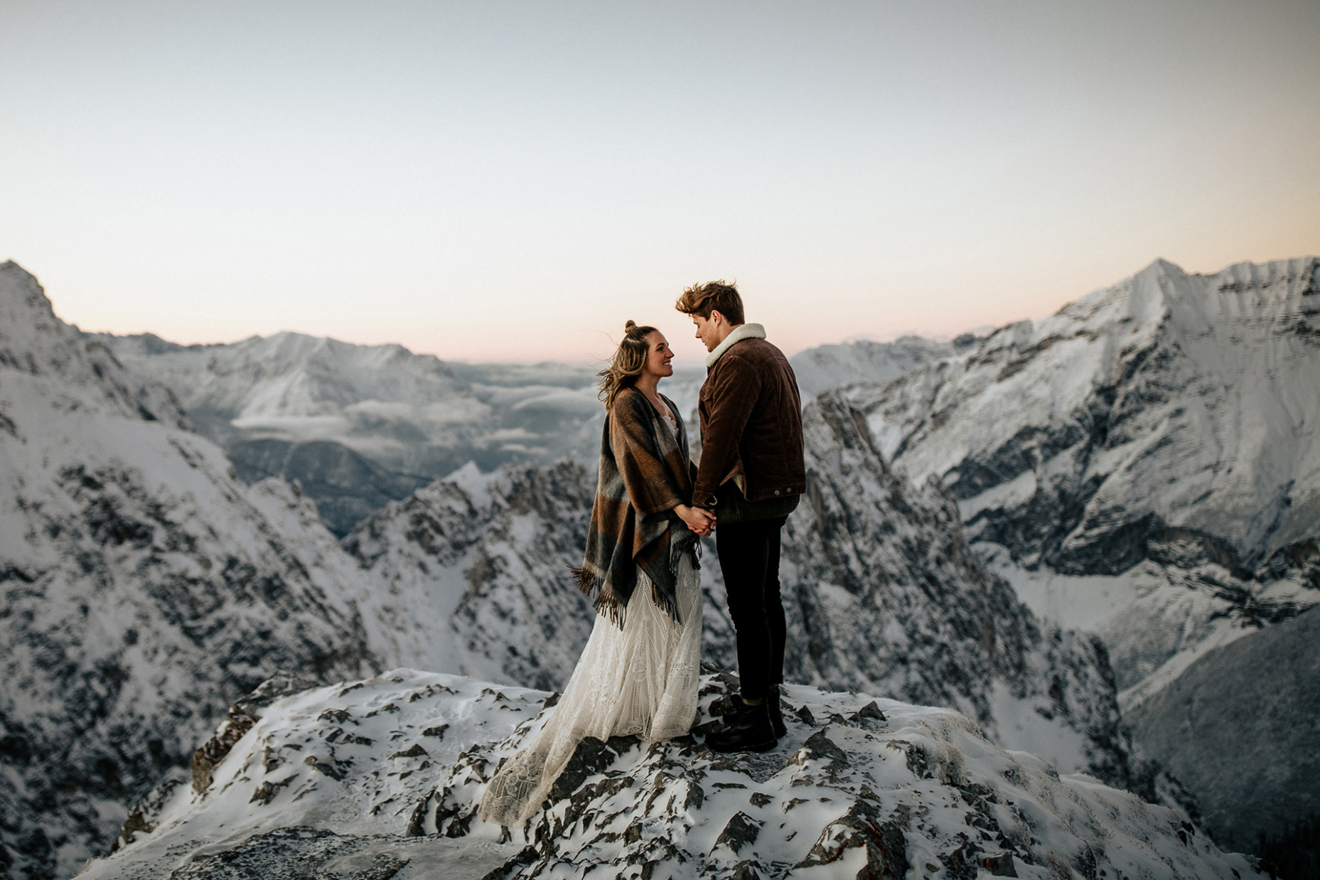 Elopement Photographer Santorini, Canary Islands, Portugal, Scotland