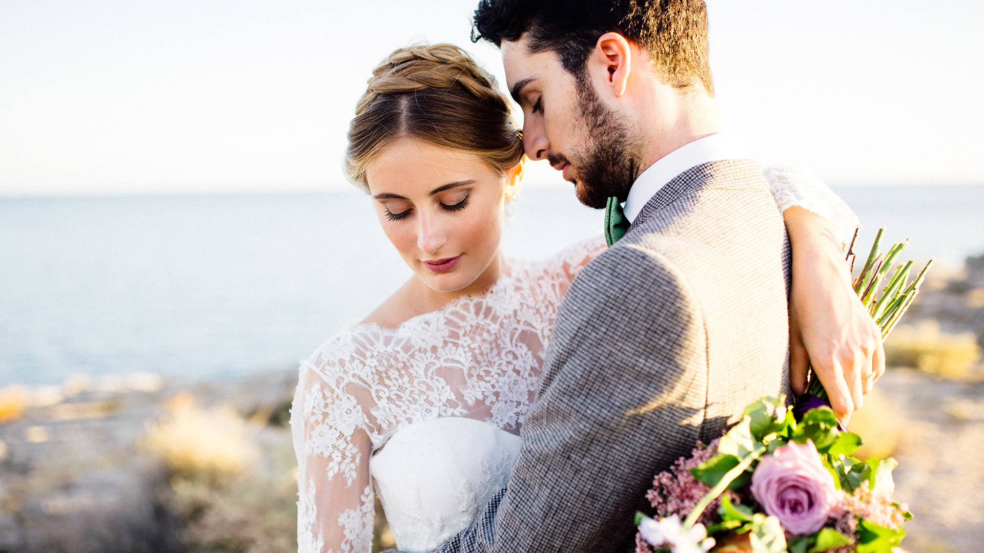 Mallorca Wedding Photographer by Chris and Ruth