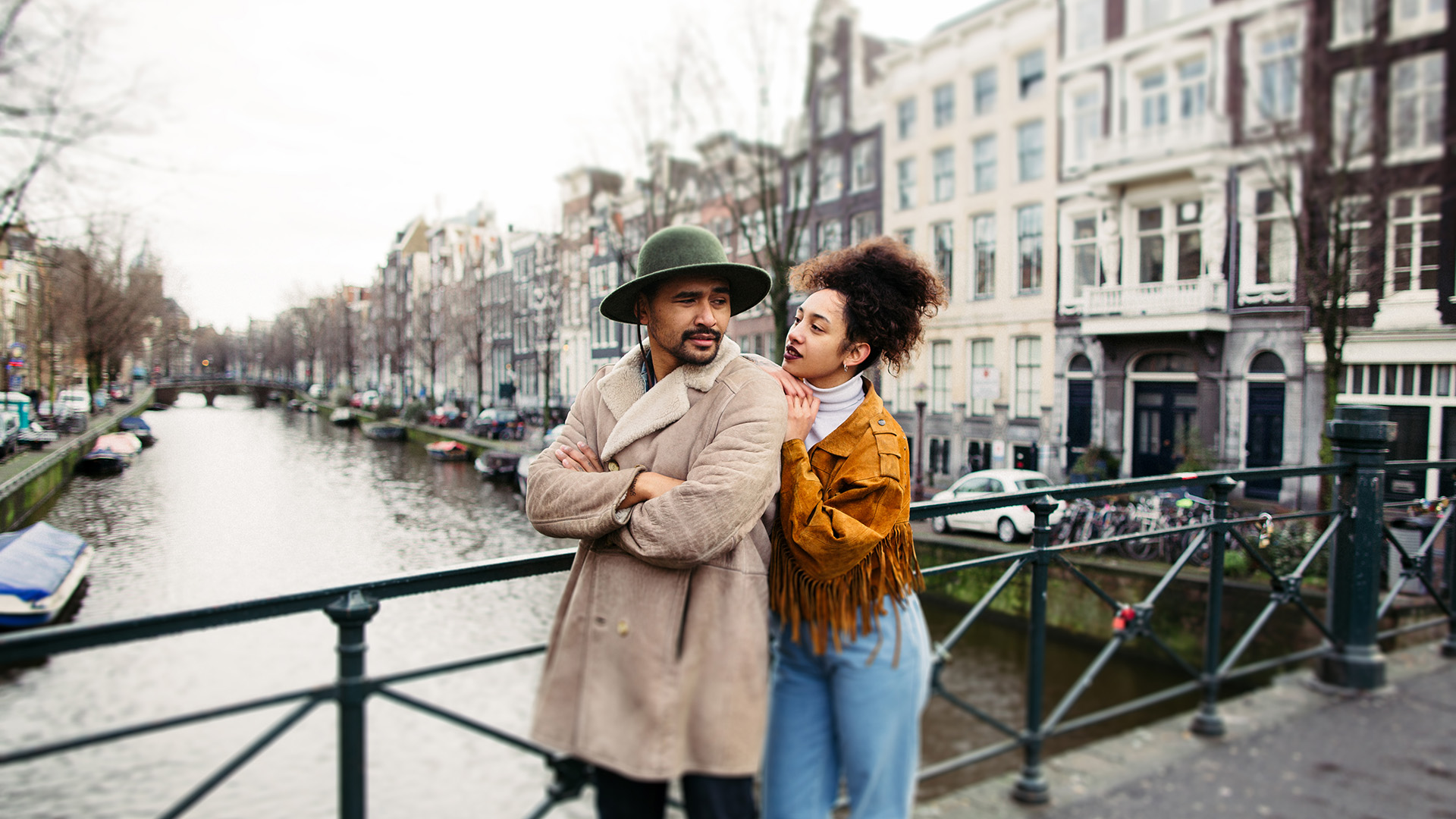 amsterdam couple shooting