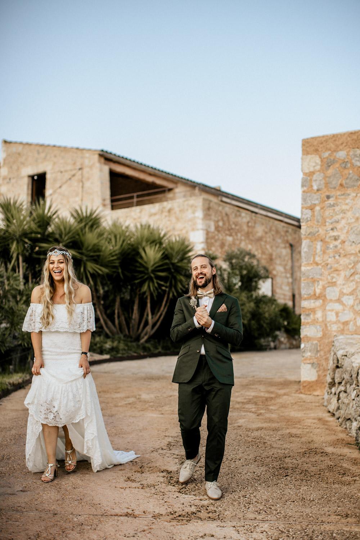 Wedding Photographer Mallorca