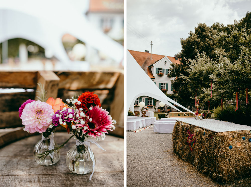 boho bohemian hochzeit wedding weilachmühle 36