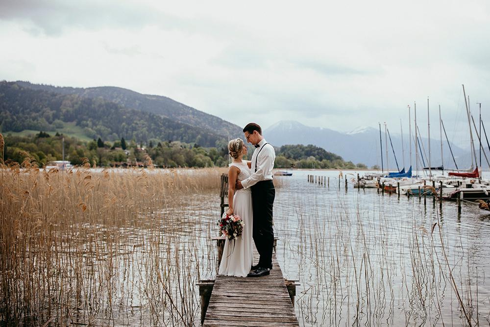 Wedding Photographer Munich