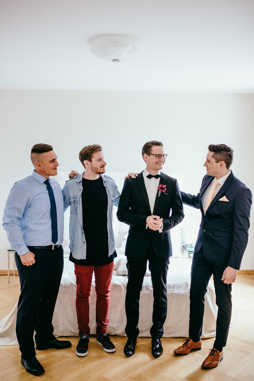 Boho Wedding Photographer Munich 22