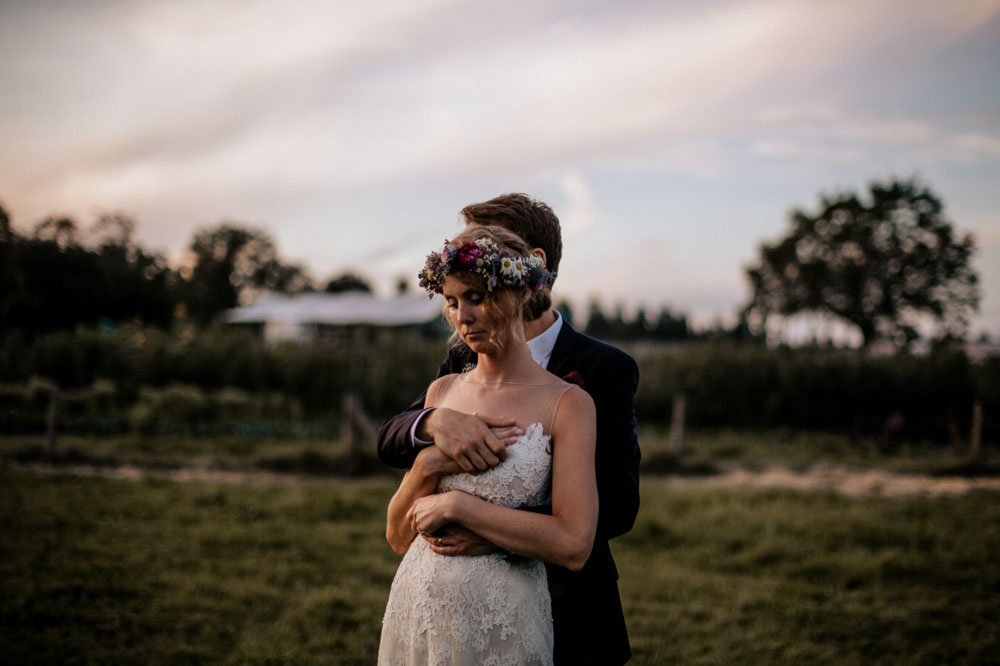 boho hippie Hochzeit 138