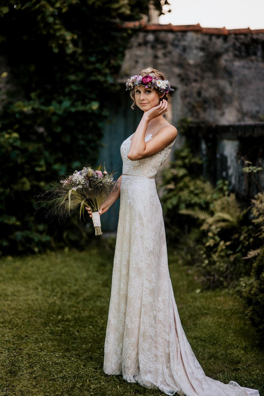 boho hippie wedding 032