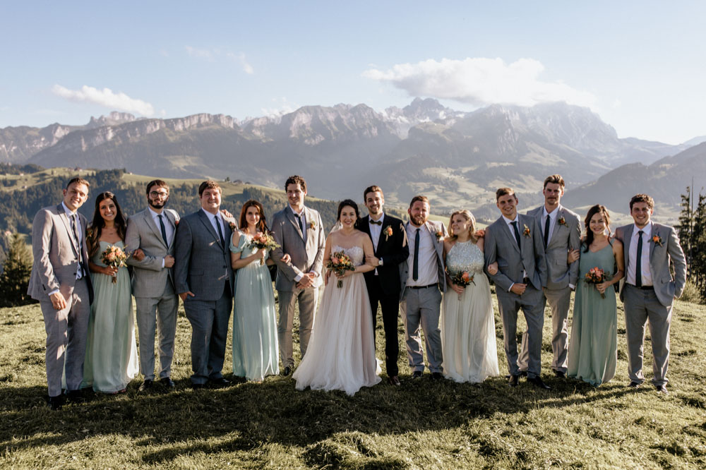 Mountain Wedding Switzerland Photographer 140