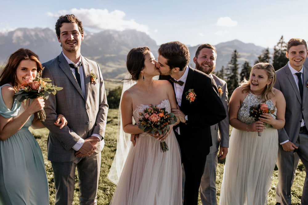 Mountain Wedding Switzerland Photographer 141