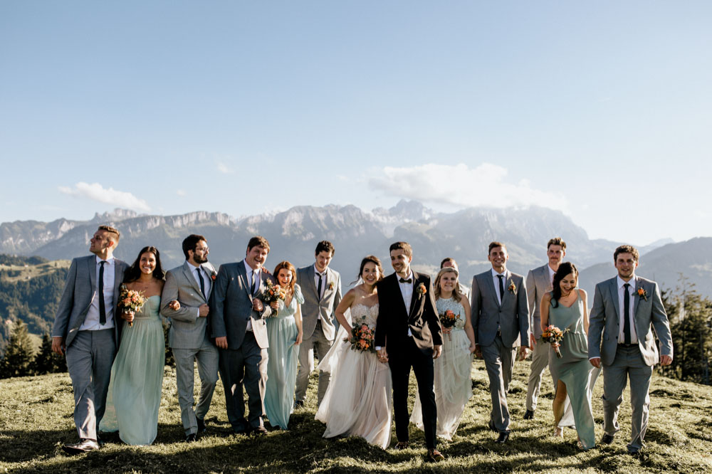 Mountain Wedding Switzerland Photographer 142