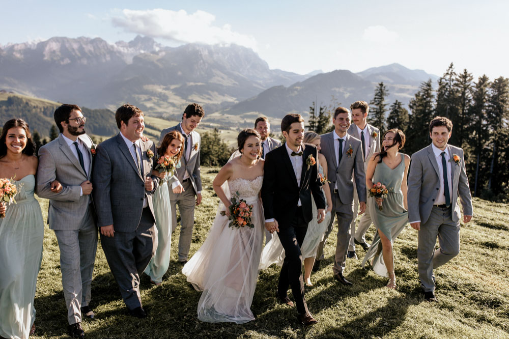 Mountain Wedding Switzerland Photographer 143