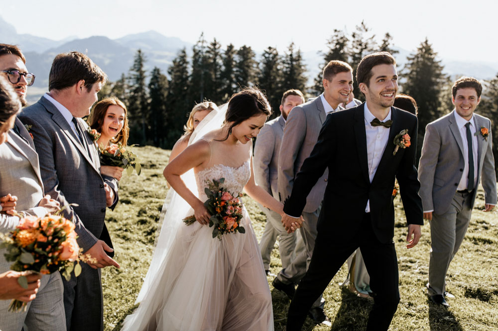 Mountain Wedding Switzerland Photographer 144
