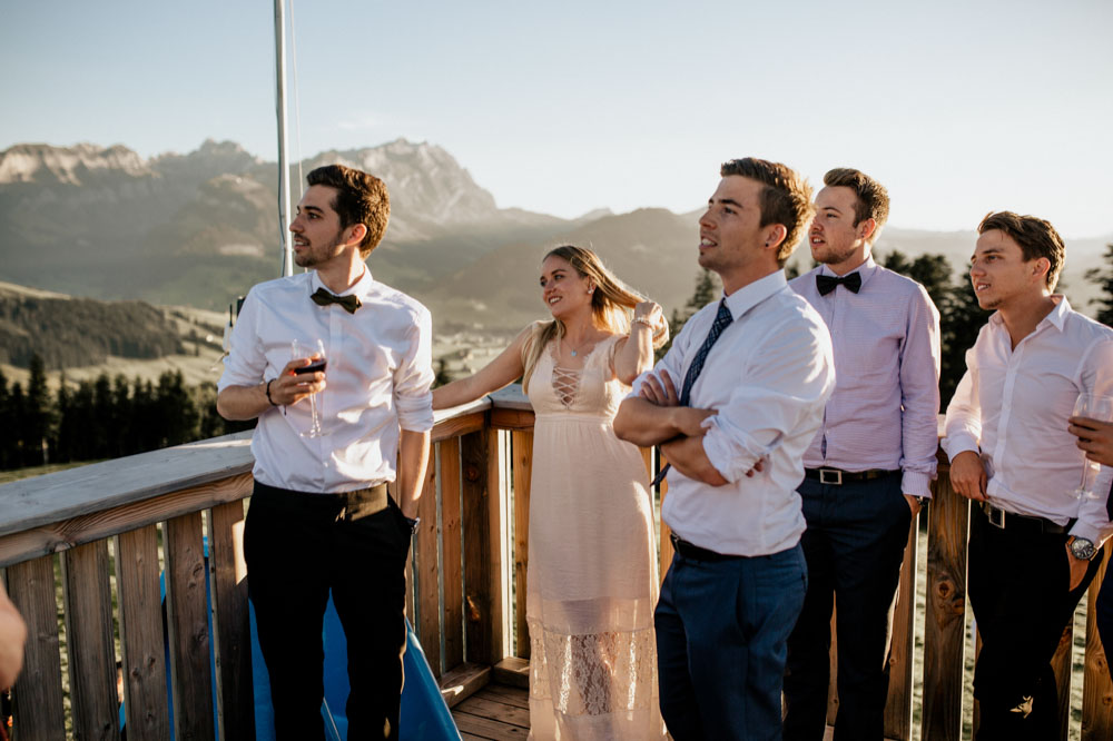 Mountain Wedding Switzerland Photographer 156