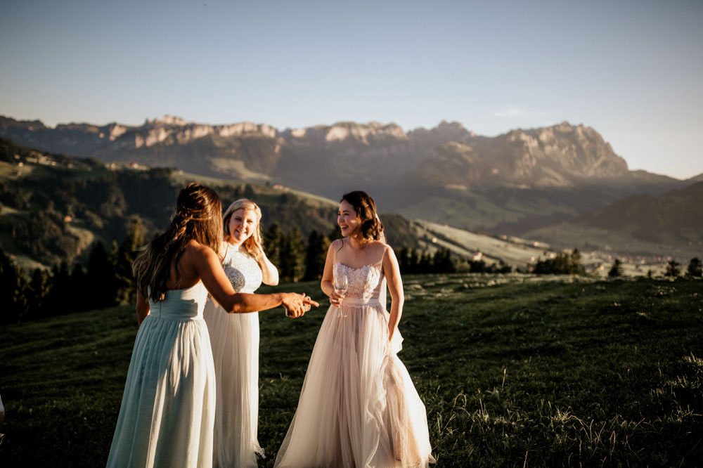 Mountain Wedding Switzerland Photographer 159