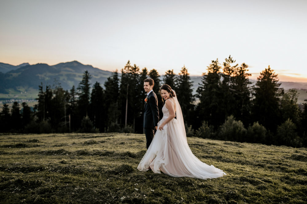 Mountain Wedding Switzerland Photographer 173