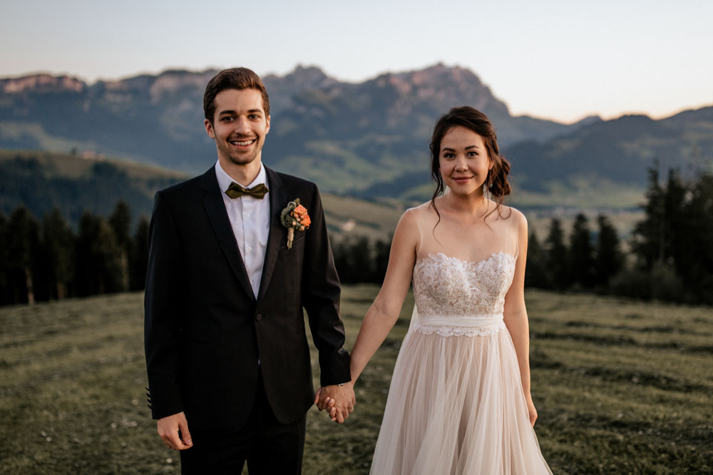 Mountain Wedding Switzerland Photographer 176