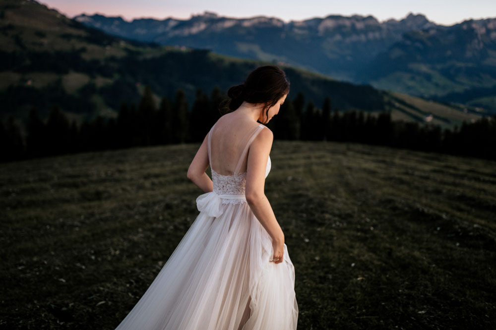 Mountain Wedding Switzerland Photographer 186