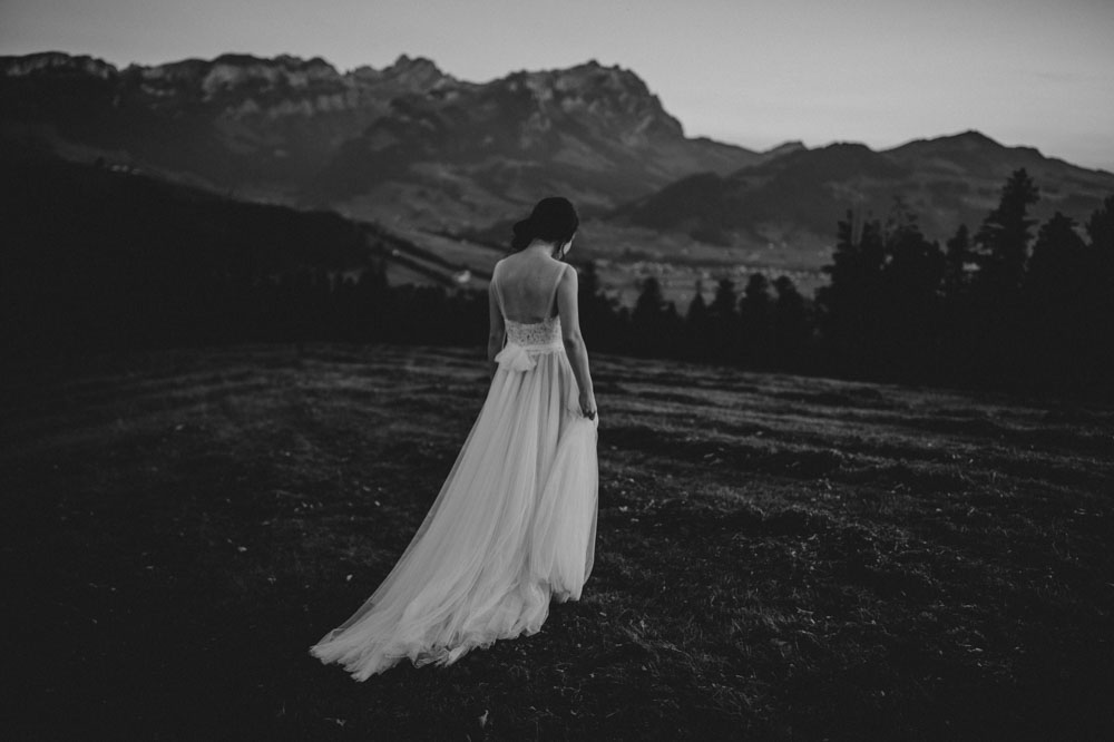 Mountain Wedding Switzerland Photographer 187