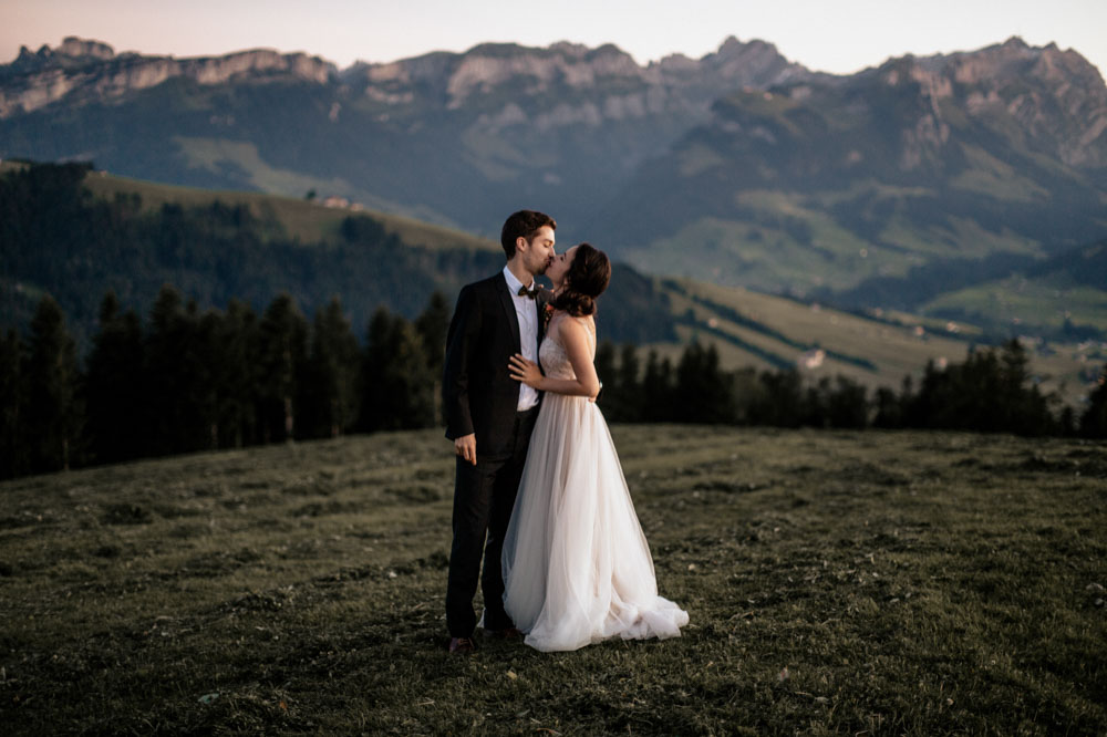 Mountain Wedding Switzerland Photographer 192