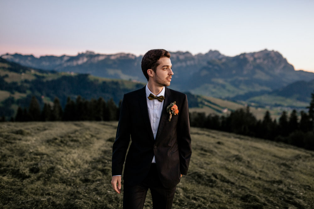 Mountain Wedding Switzerland Photographer 194