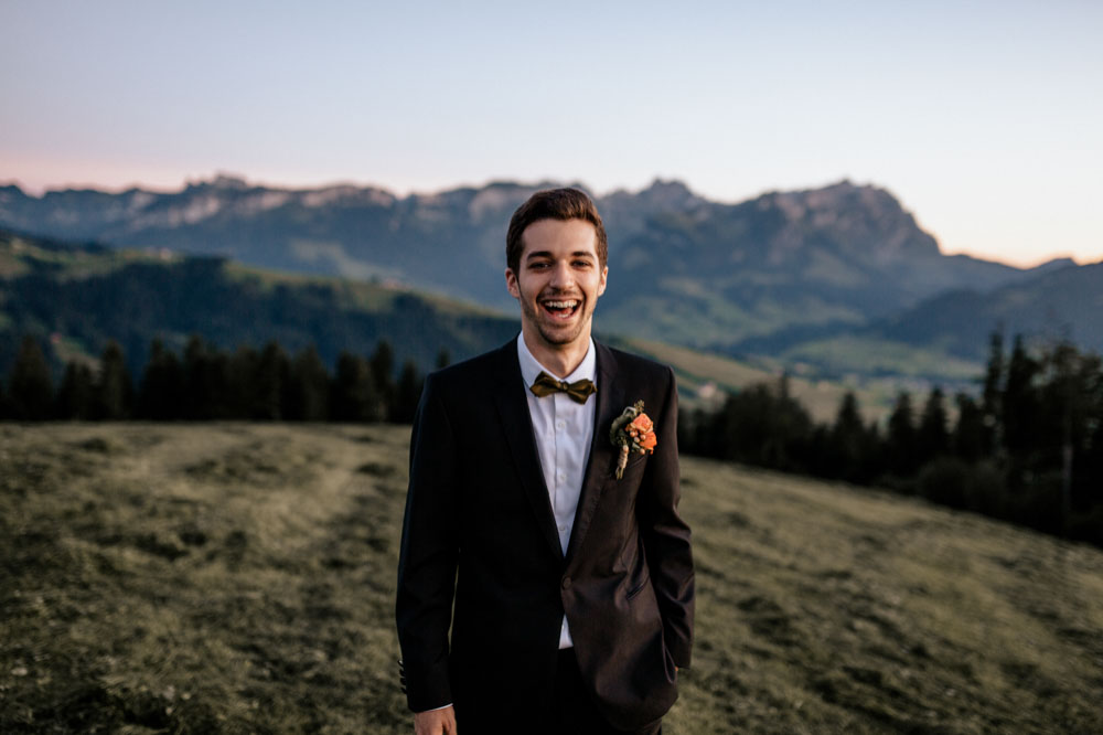 Mountain Wedding Switzerland Photographer 195