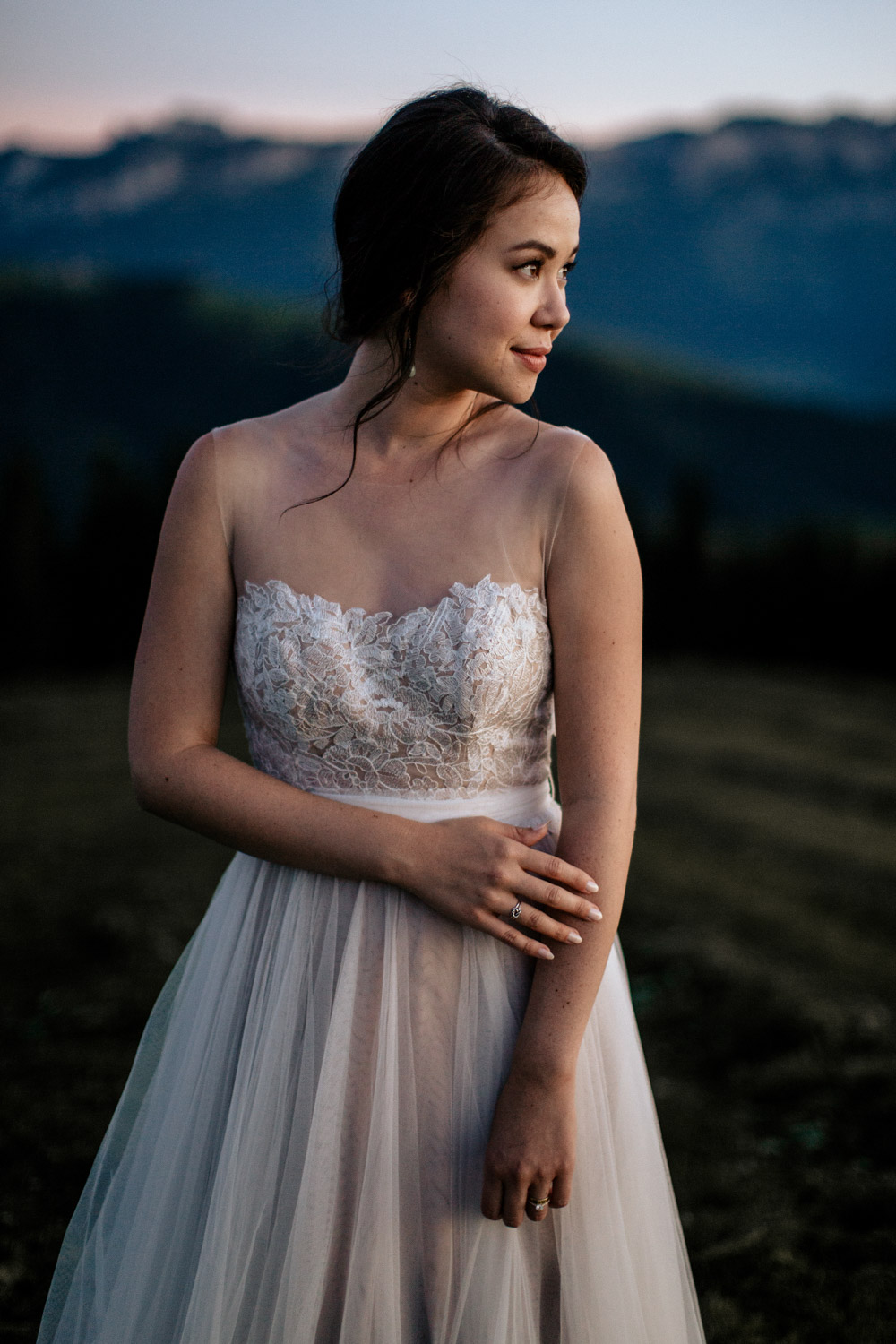 Mountain Wedding Switzerland Photographer 196