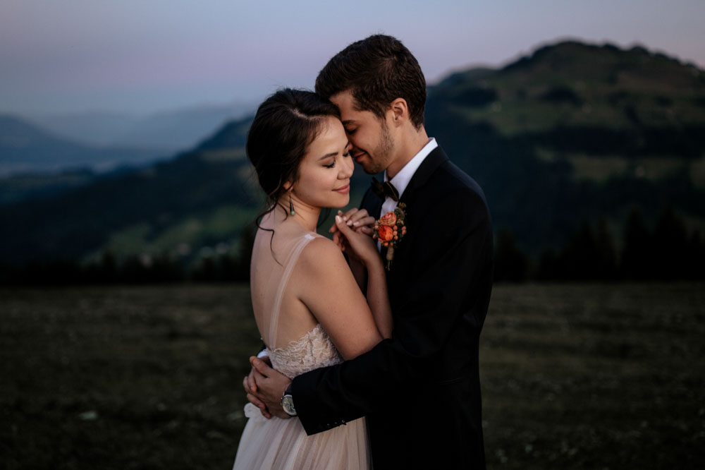 Mountain Wedding Switzerland Photographer 197