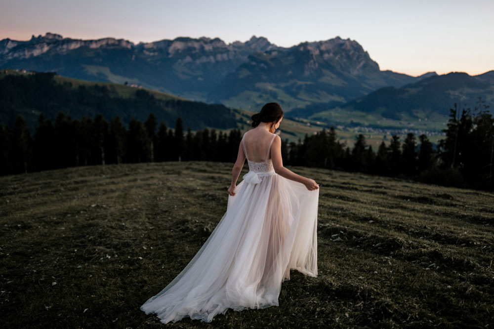Mountain Wedding Switzerland Photographer 198