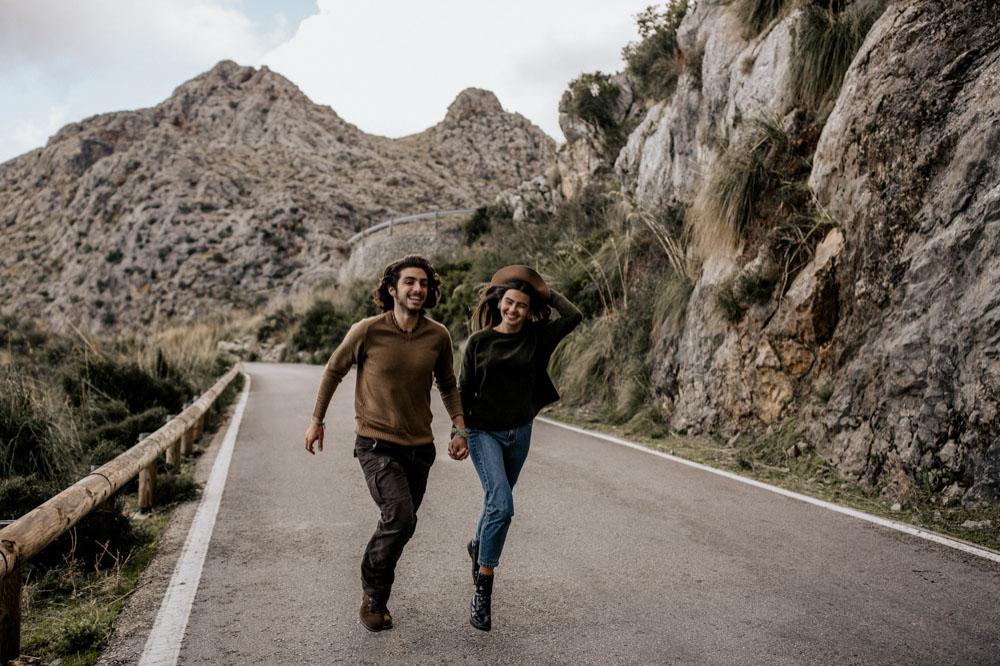 Paerchen shooting Mallorca 01
