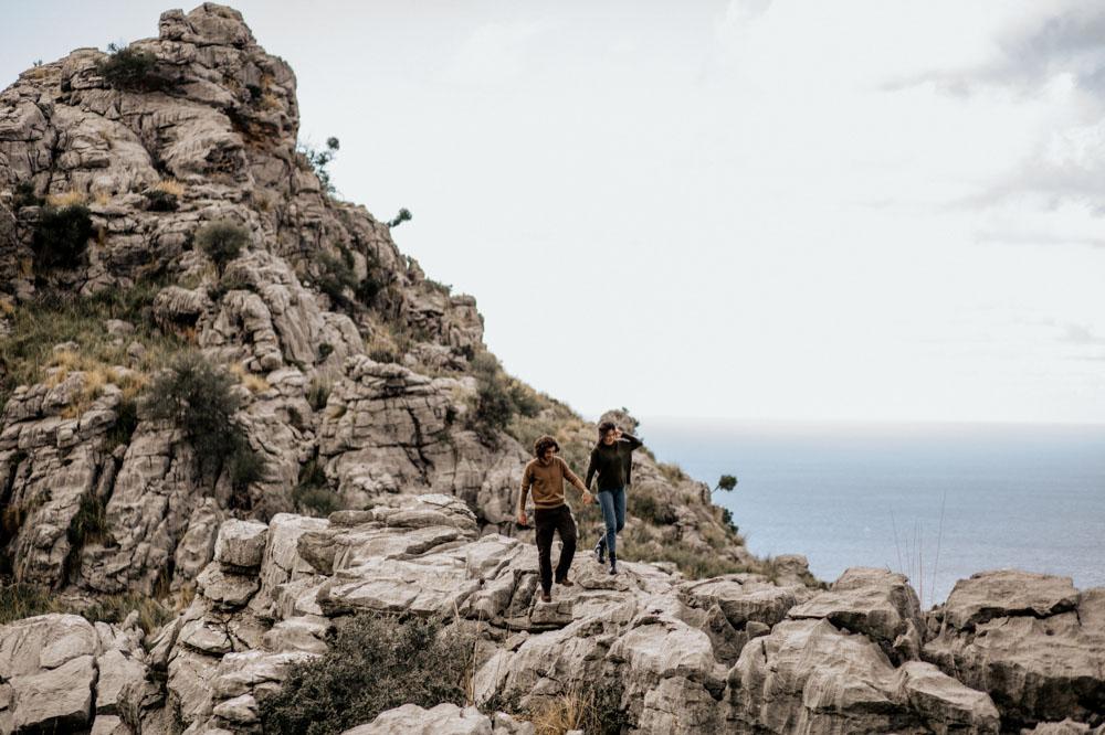 Paerchen shooting Mallorca 06