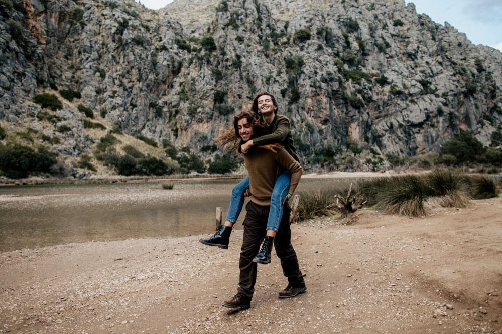 Paerchen shooting Mallorca 15