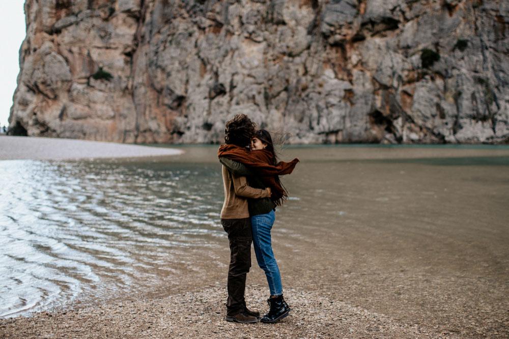 Paerchen shooting Mallorca 17