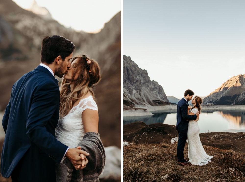 After Wedding Shoot Apen