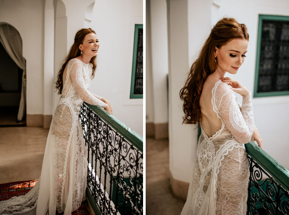 Photographe de mariage Marrakesh