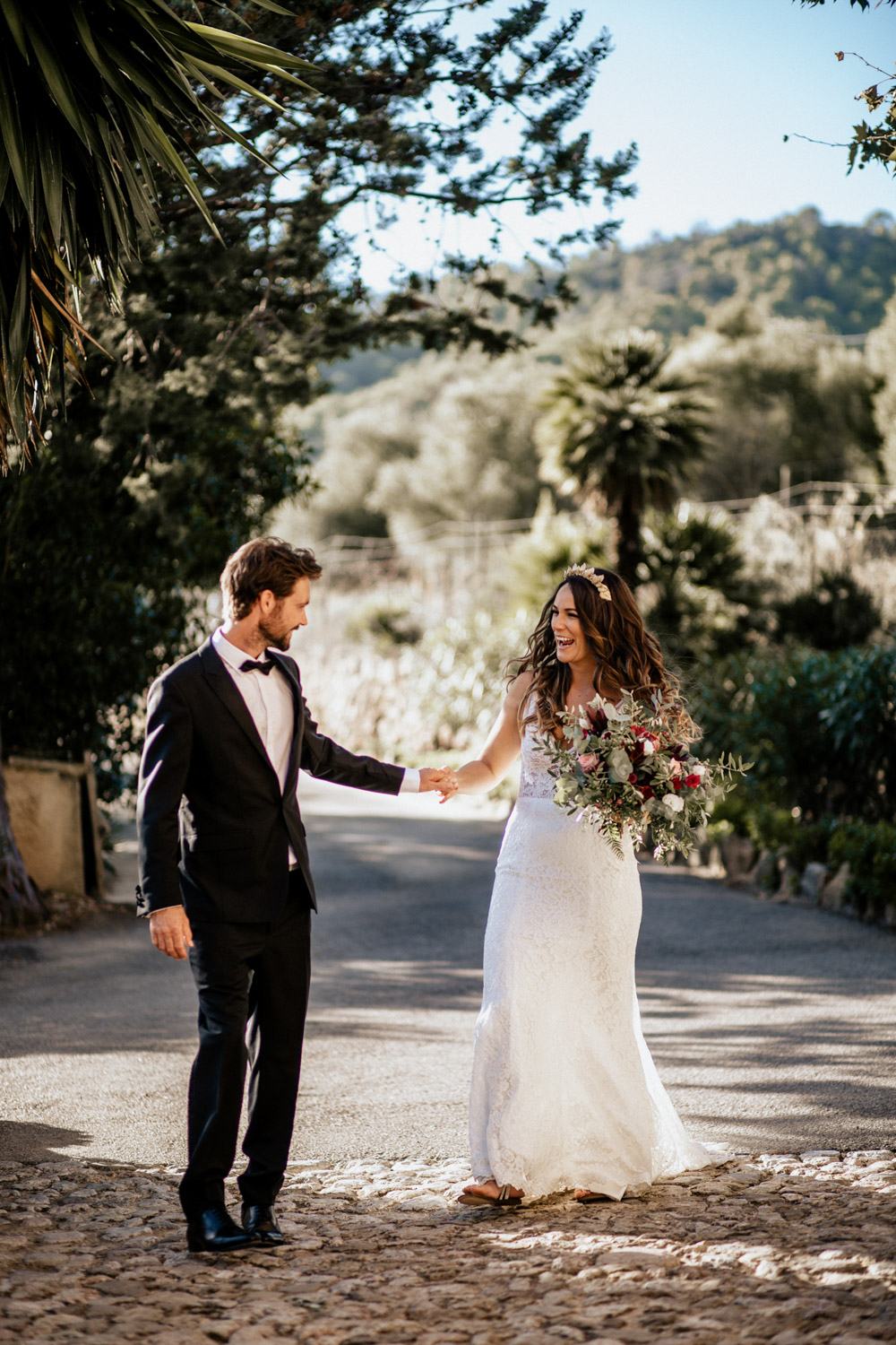 Finca Wedding Mallorca Spain