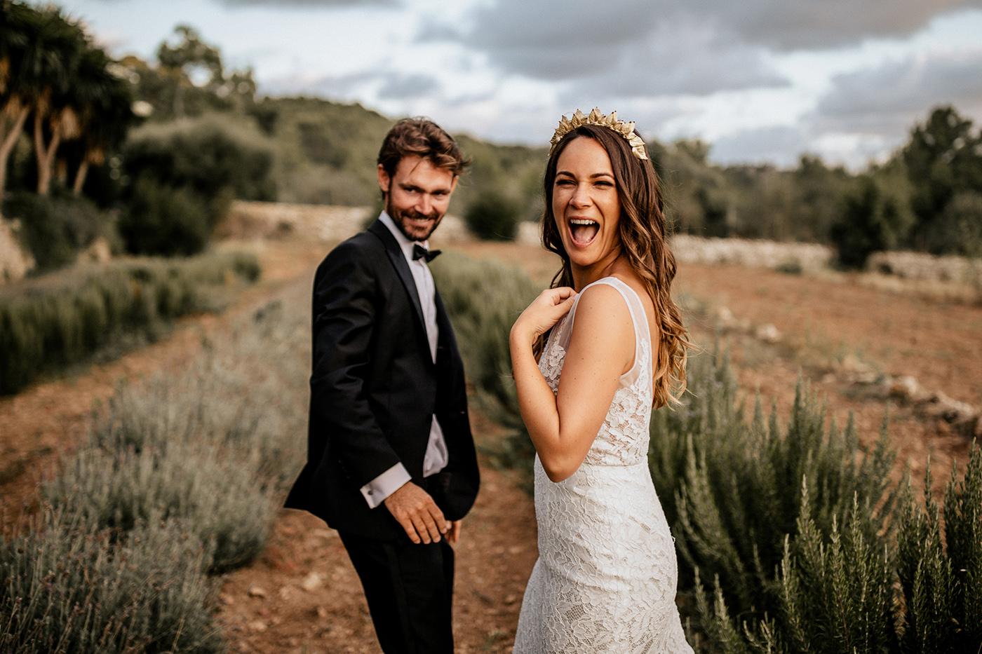 Finca Hochzeit Mallorca heiraten in Spanien auf einer Finca