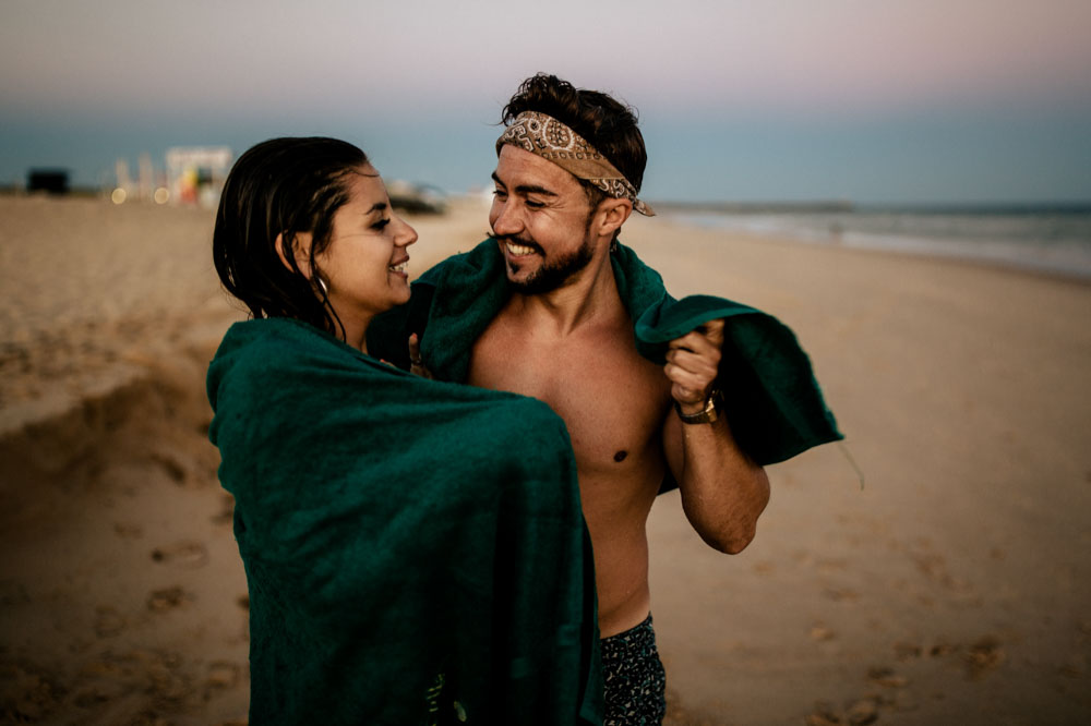 Algarve Fotograf Hochzeit