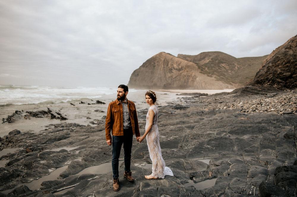 Algarve Hochzeit Fotograf