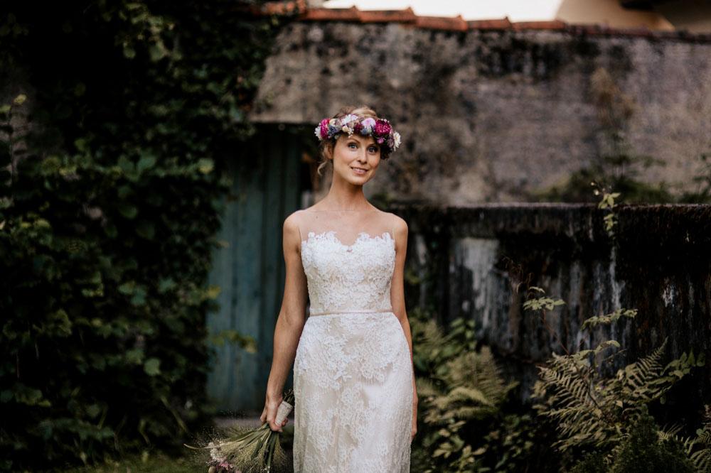 boho hippie Hochzeit 031