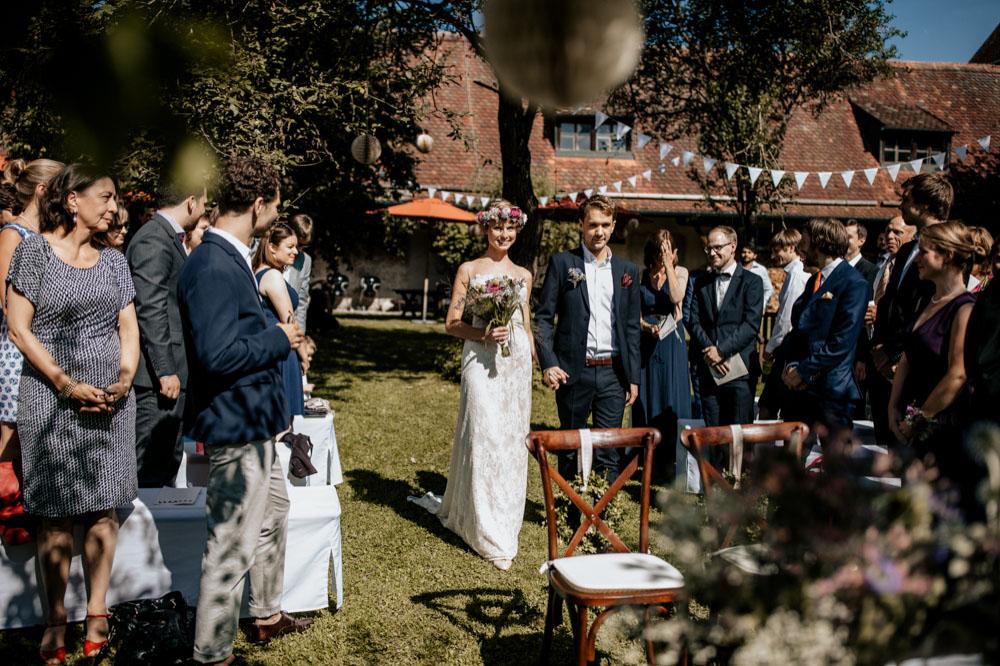 boho hippie Hochzeit 045