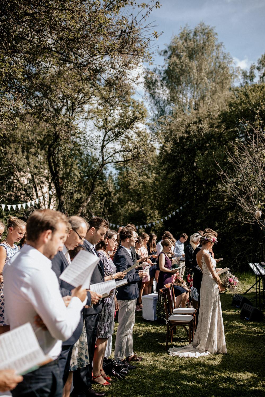 boho hippie Hochzeit 049