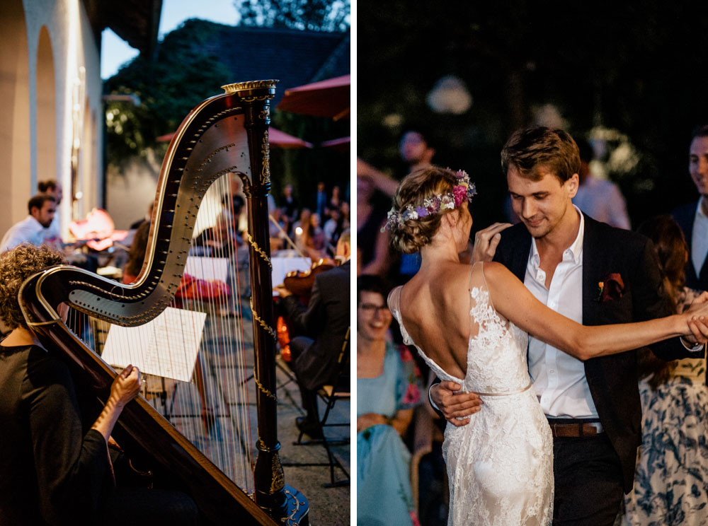 boho hippie Hochzeit 180