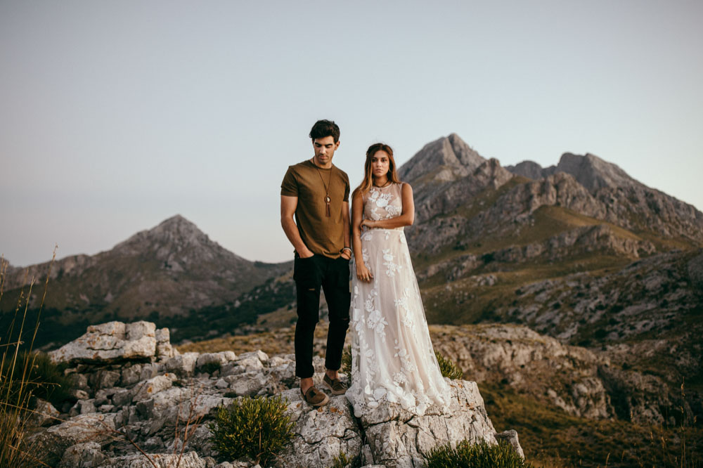 hippie indie wedding mallorca photographer 07