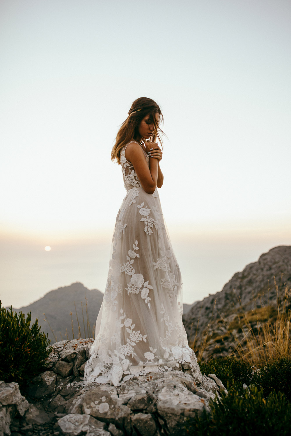 hippie indie wedding mallorca photographer 27