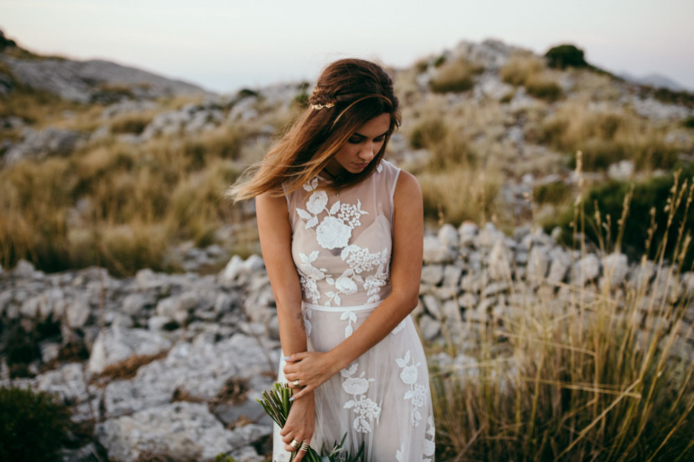 hippie indie wedding mallorca photographer 48