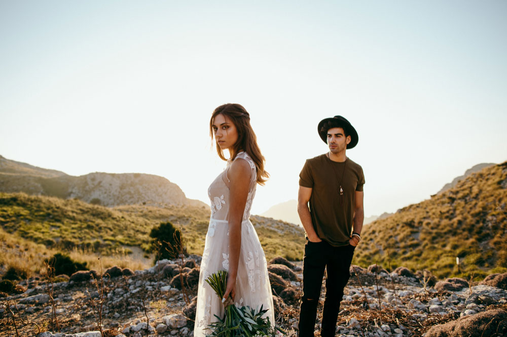 hippie indie wedding mallorca photographer 52