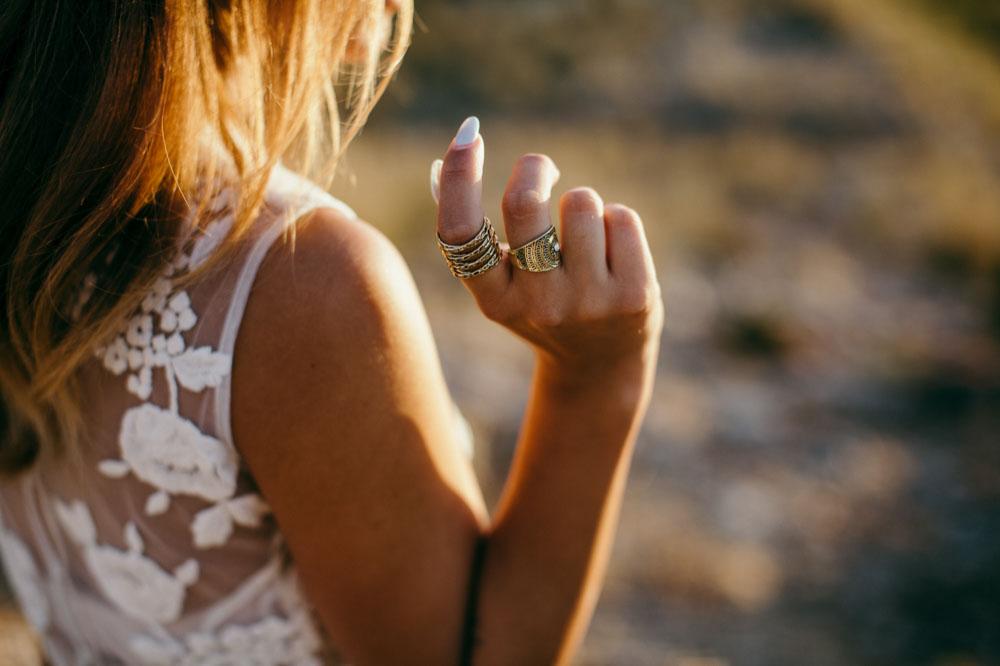 indie hippie Hochzeit Mallorca Fotograf 14