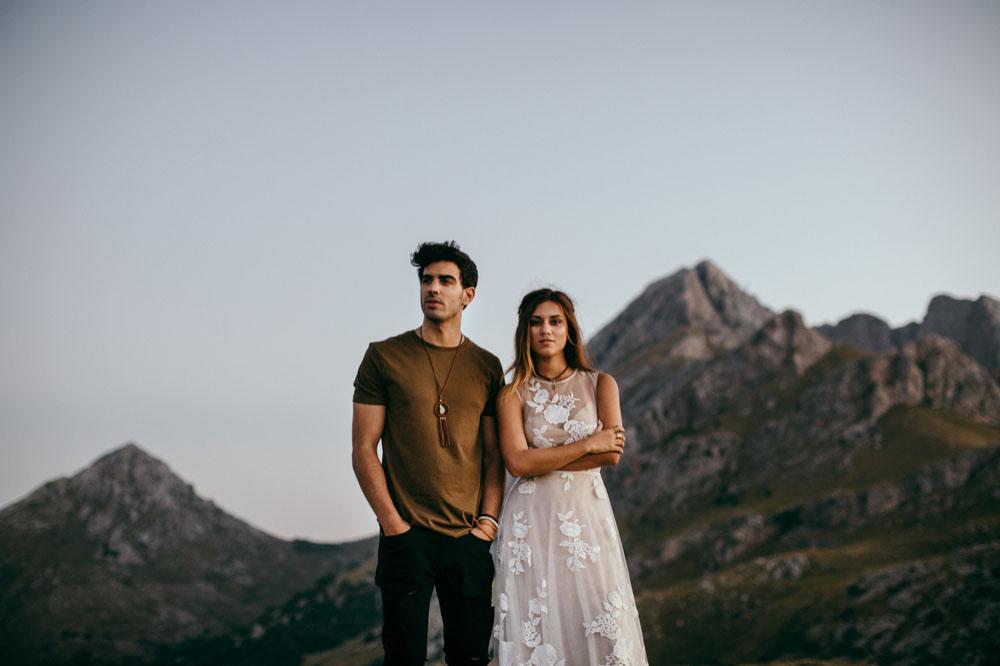 indie hippie Hochzeit Mallorca Fotograf 26
