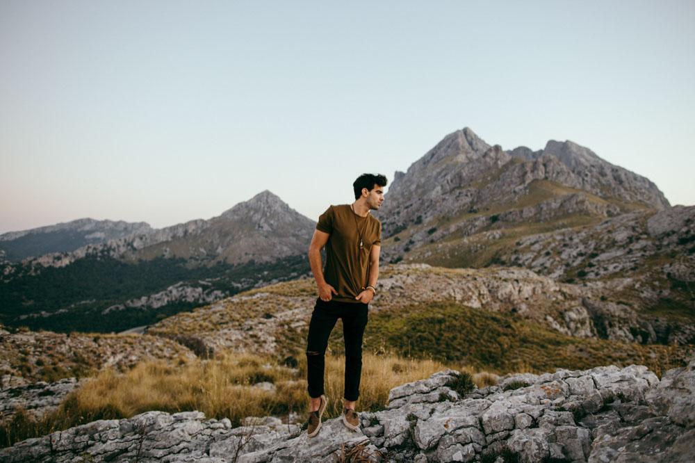 indie hippie Hochzeit Mallorca Fotograf 37