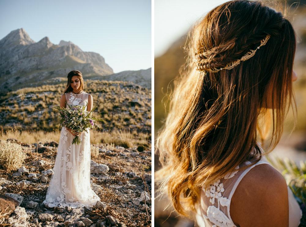 indie hippie Hochzeit Mallorca Fotograf 40