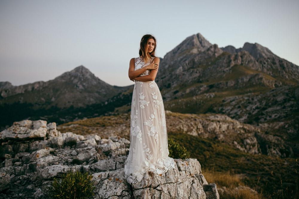 indie hippie Hochzeit Mallorca Fotograf 47