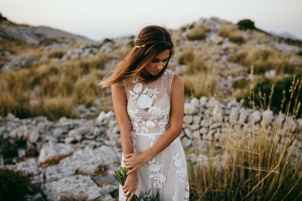 indie hippie Hochzeit Mallorca Fotograf 48